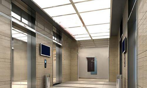 Yüksek Hızlı Asansörler